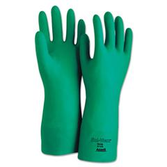 ANS371759 - AnsellPro Sol-Vex® Sandpatch-Grip Nitrile Gloves
