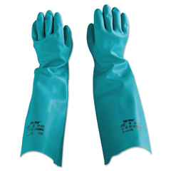 ANS371859 - AnsellPro Sol-Vex® Unsupported Nitrile Gloves