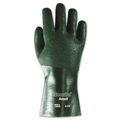 ANS441210 - AnsellPro Snorkel® Chemical-Resistant Gloves
