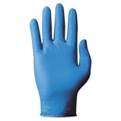 ANS92575L - AnsellPro TNT® Blue Single-Use Gloves 92-575-L