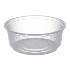 ANZD08CR - Anchor Packaging MicroLite® Deli Tub