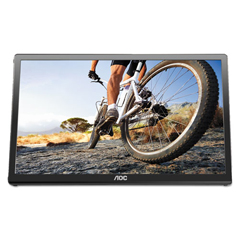 AOCE1659FWU - AOC USB Powered Monitor