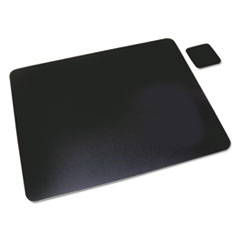 AOP2036LE - Artistic® Leather Desk Pad