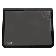 AOP41100S - Artistic™ Logo Pad™ Desktop Organizer