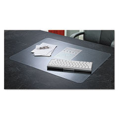 AOP60640MS - Artistic® KrystalView™ Desk Pad with Microban®