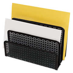 AOPART20003 - Artistic® Urban Collection Punched Metal Letter Sorter