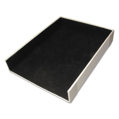 AOPART43002WH - Artistic® Architect Line Letter Tray