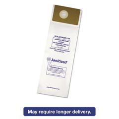APCJANADVSPEC21 - Janitized® Vacuum Bags