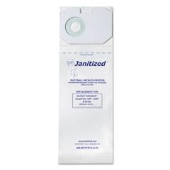 APCJANNFCPTW162 - Janitized® Vacuum Filters