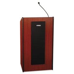 APLS450MH - AmpliVox® Presidential Plus Lectern