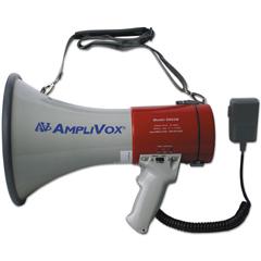APLS602MR - AmpliVox® MityMeg® Piezo Dynamic Megaphone