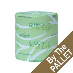 APM248GREEN-PL - Atlas Paper MillsGreen Heritage™ Bathroom Tissue