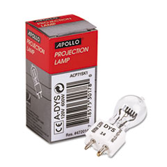 APOADYS - Apollo® Projection & Microfilm Replacement Lamp