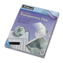 APOCG7060 - Apollo® Transparency Film
