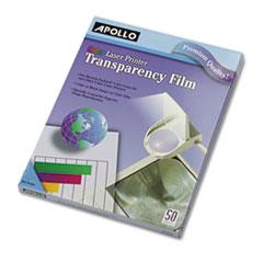 APOCG7070 - Apollo® Transparency Film
