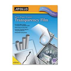 APOPP201C - Apollo® Transparency Film