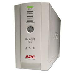 APWBK350 - APC® Back-UPS® CS Battery Backup System