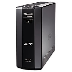 APWBR1000G - APC® Back-UPS® Pro Series Battery Backup System
