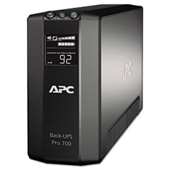 APWBR700G - APC® Back-UPS® Pro Series Battery Backup System