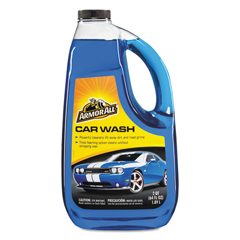Zep Car Wash Cleaner Concentrate Msds