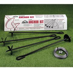 ARRAK4 - Arrow ShedsAuger Anchor Kit