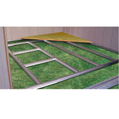 ARRFB1014 - Arrow ShedsFloor Frame Kit for 10x12 & 10x14 Bldgs