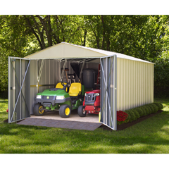 ARRMHD1020 - Arrow ShedsMountaineer 10 x 20