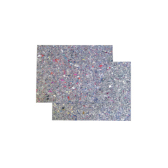 HSCAS-AC18-R2 - HospecoTaskBrand™ Miscellaneous Sorbents AllSorb™ Matting Universal Melt Blown