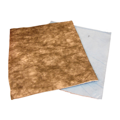HSCAS-HPU-P - HospecoAllSorb™ Ultra Clean Pads - Laminated on One Side - Universal/General Purpose
