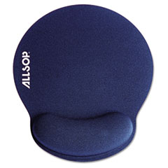 ASP30206 - Allsop® MousePad Pro™ Memory Foam Mouse Pad