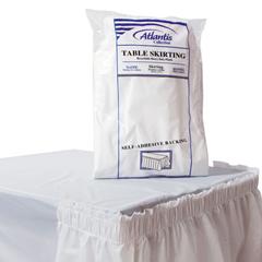 ATL2TBSKW - Table Skirt
