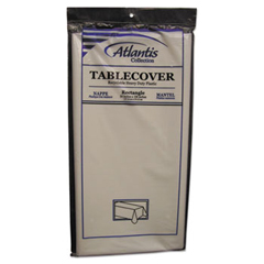 ATL2TCW10812 - Plastic Table Cover