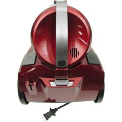 ATRAHC-RR - Atrix InternationalRevo Red Bagless HEPA Canister Vacuum