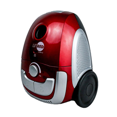 ATRAHSC-1 - Atrix InternationalLil Red HEPA Vacuum
