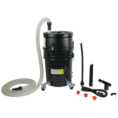 Atrix International High Capacity HEPA Abatement Vacuum