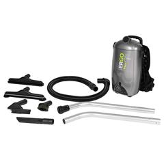 ATRVACBPAI - Atrix International - ERGO PRO Backpack HEPA Vacuum