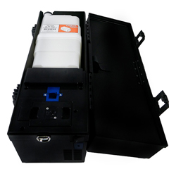 ATRVACO22VDC - Atrix InternationalOmega Cordless Immediate Containment Vacuum