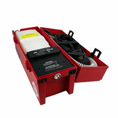 ATRVACOHCS - Atrix International - Omega HEPA CERTIFIED System Vacuum