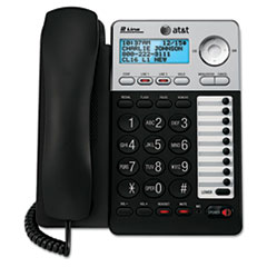ATTML17929 - AT&T® ML17929 Two-Line Corded Speakerphone