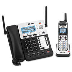 ATTSB67138 - AT&T® SB67138 DECT 6.0 Phone/Answering System