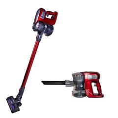 ATRACSV-1 - Atrix International - Rapid Red Cordless Stick Vacuum