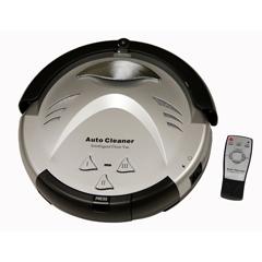 ITOAV002AEA - iTouchlessRobotic Intelligent Automatic Vacuum Cleaner PRO