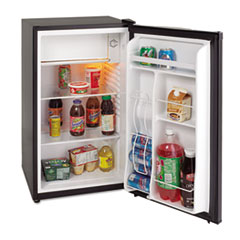 AVARM3316B - Avanti 3.3 Cu. Ft. Refrigerator with Chiller Compartment
