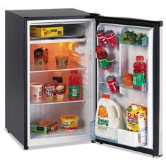 AVARM4436SS - Avanti 4.4 Cu. Ft. Refrigerator