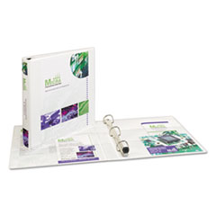 AVE01318 - Avery® Extra-Wide Heavy-Duty View Binder with One Touch EZD® Ring