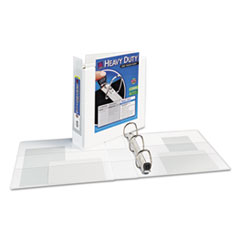 AVE01320 - Avery® Extra-Wide Heavy-Duty View Binder with One Touch EZD® Ring