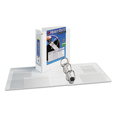 AVE01321 - Avery® Extra-Wide Heavy-Duty View Binder with One Touch EZD® Ring