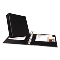 AVE03501 - Avery® Economy Round Ring Binder