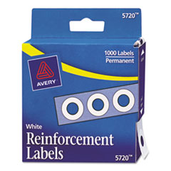 AVE05720 - Avery® Hole Reinforcements