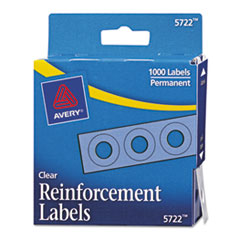 AVE05722 - Avery® Hole Reinforcements